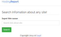 How HostingReport Is Like a Friend For Your Online Business
